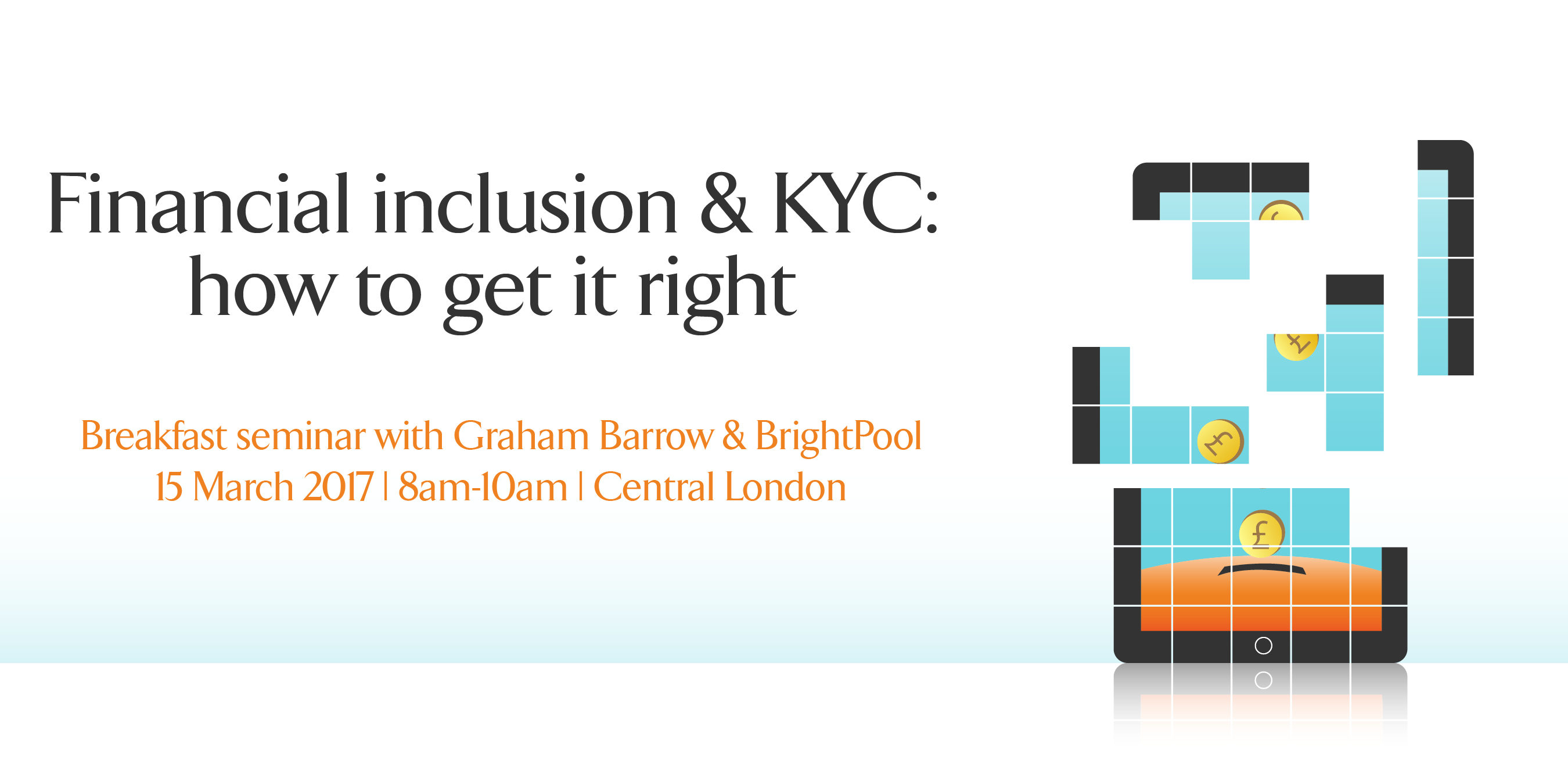 Financial inclusion & KYC: how to get it right - New Street Group